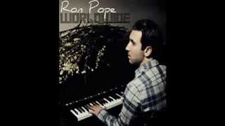 Ron Pope - About The Rain