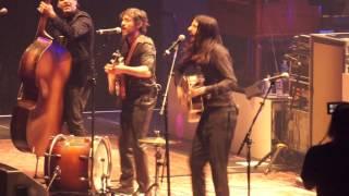 """Avett Brothers """"Thank God I'm a Country Boy"""" (John Denver Cover), Charlotte, 12.31.13"""