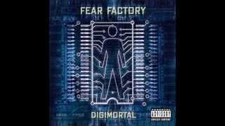 Fear Factory - Linchpin (HQ)