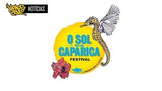 Hip Hop no Festival Sol da Caparica | HHSE Notícias