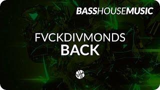 FVCKDIVMONDS - Back