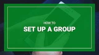 How to Set Up a Group | Group Texting | Text Carrier
