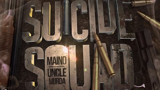 Maino & Uncle Murda (Suicide Squad) - Gang Gang (Prod. London On The Track)