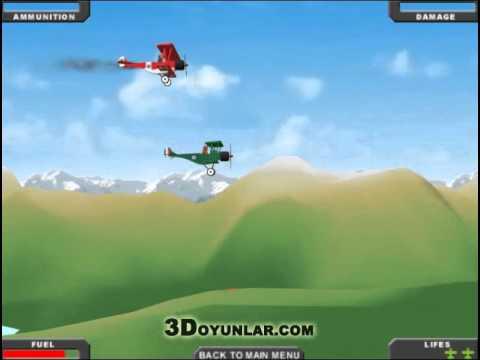 3D Savaş Zamanı