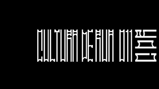 Cultura De Rua - Deixa Fluir (Prod. $em) VIDEOCLIPE OFICIAL