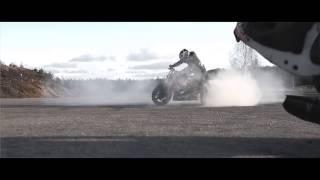 Ryme Minista - Gun Upon Gun [Official Music Video HD]2015