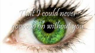 Coldplay- Green Eyes With On-Screen Lyrics