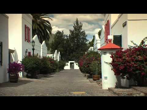 Graaff-Reinet Karoo Town Eastern Cape South Africa