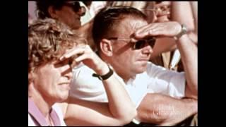 Billy Graham South African Crusade 1973