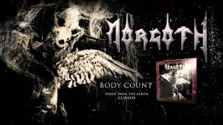 MORGOTH - Body Count (ALBUM TRACK)