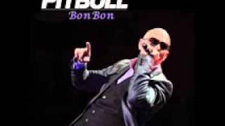 Pitbull & Papa Americano