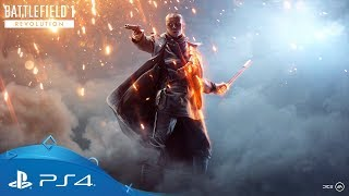 Battlefield 1: Revolution | Official Trailer | PS4