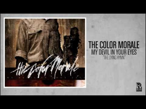 the-color-morale-the-dying-hymn-riserecords