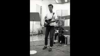 The Beach Boys - She knows me too well (Vocal recording session, 1964)