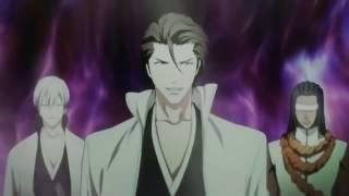[AMV]Bleach OP 3 - Ichirin No Hana opening rus