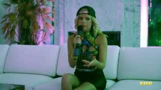 Chanel West Coast Talks Getting Signed To Young Money