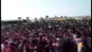 Punjabi MC Live @ Holi Beach Party 2013