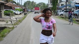 Dotorado pro, sweet Africa Dance Cover by ANGEL NYIGU