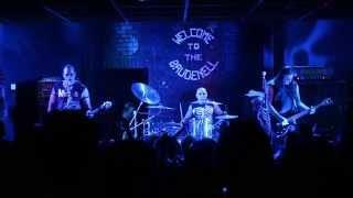 The Misfits - Saturday Night - UK Live 2014 HD