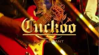 Cuckoo Restaurant - Quando Music Video