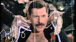 Freddie Mercury - Living On My Own (1993 Remix)