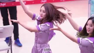 [4K] 170820 드림캐쳐 수아 직캠 (DREAMCATCHER SU-A) -'날아올라(Fly high)' (Fancam) By JJaGa !팬사인회 @코엑스 라이브프라자