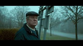 Um Homem Chamado Ove  - Trailer legendado [HD]