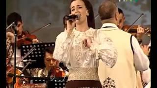 Georgiana Necsa - Fata Banatana (Festivalul National Dragan Muntean, Deva 2016)