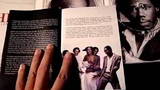 The Chic Org Boxset unfolding (Out Oct 18 2010)