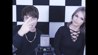 """Post Malone """"Congratulations"""" ( Cover by Wesley Stromberg & Mason Ashley )"""