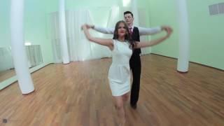 Ariana Grande Ft. John Legend - Beauty and the Beast - Choreografia na Pierwszy Taniec