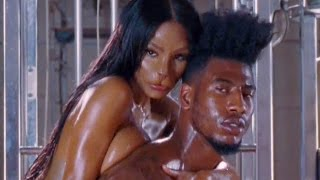Kanye West's New Music Video Has a Naked Iman Shumpert & Fiancée Teyana Taylor