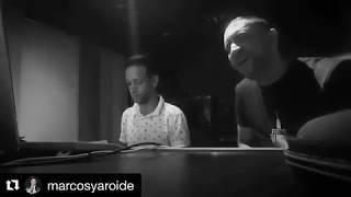 Marcos Yaroide - La Ayuda (Acústico)