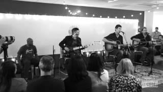 "Better Than Ezra ""Gonna Get Better"" - Pandora Whiteboard Sessions"