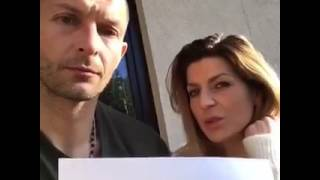 #BOJESIECIEMNOSCI - Arkadiusz Malarz i Daria Kabala-Malarz