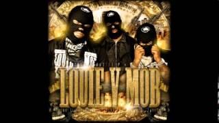 Master P - No Way Jose Feat Alley Boy & Fat Trel - Louie V Mob
