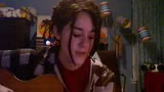 Patty Griffin Rain Cover