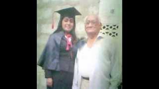 Mi papa es mi amigo