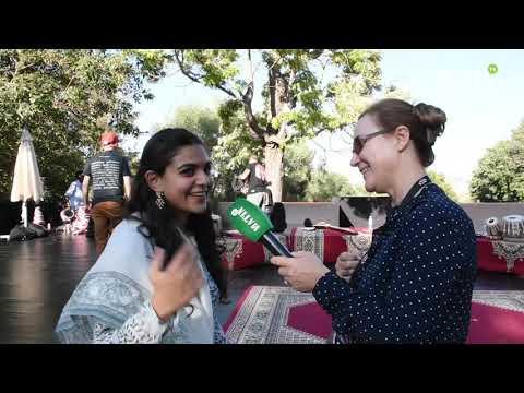 Video : Festival Mawazine : Chellah accueille son public en beauté