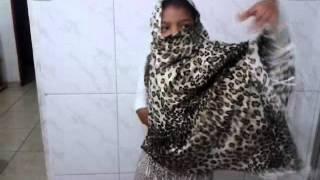 Funkeirinha das Arábias ♡