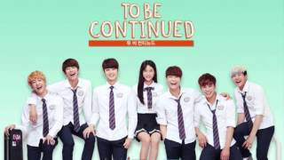 ASTRO (아스트로) - Innocent Love (To Be Continued OST) - Edited Ver.