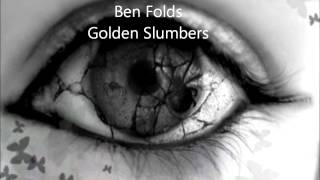 Ben Folds  Golden Slumbers