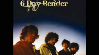 6 Day Bender - Blood on Your Pillow