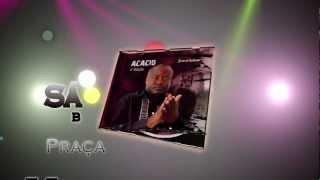 VENDA DO CD DE ACÀCIO 2012