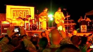 Toby Keith Does Taliban Song In Iraq