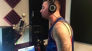 Eminem feat Joyner Lucas - Lucky You VOCAL COVER