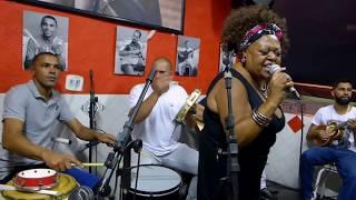 Graca Braga ( Voce Vai Se Quiser ) Samba Sao Paulo Brazil