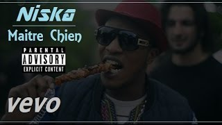 NISKA - Maitre Chien(Prod Young Diamond Beatz)