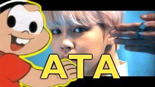 BTS Blood Sweat & Tears Japanese (TRADUÇÃO PARÓDIA JAPONESA)