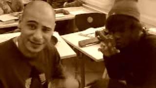 Arap feat. Sergio (Moderator Yunus)